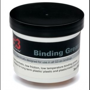 photo: G3 Binding Grease alpine touring accessory