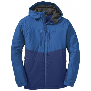 Outdoor Research Alpenice Hooded Jacket