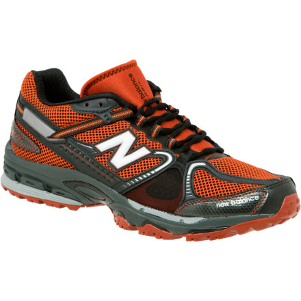 photo: New Balance 876 trail running shoe