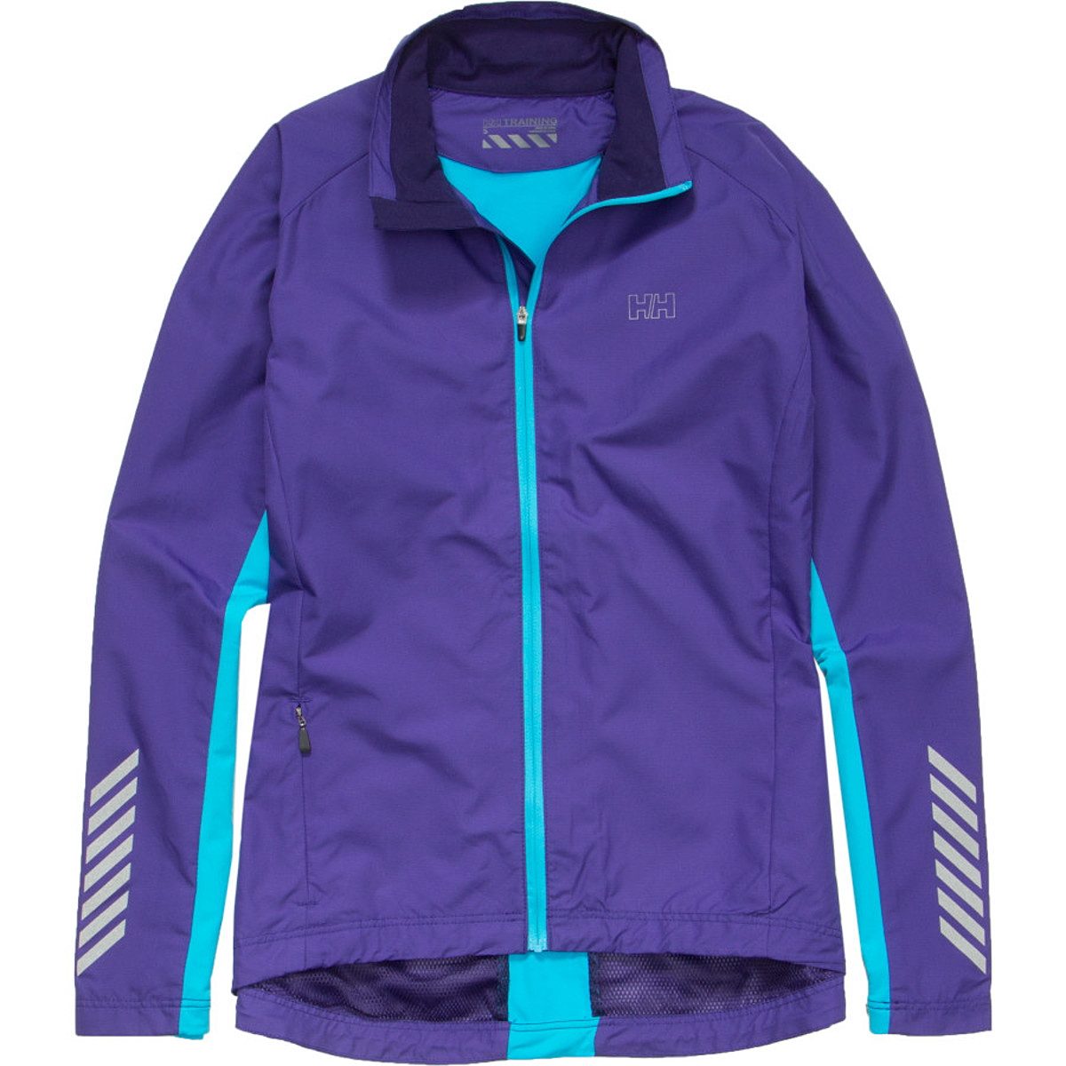 photo: Helly Hansen Ice Active Jacket wind shirt