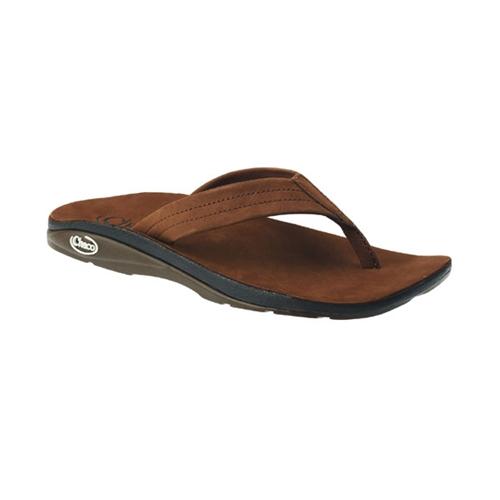 Chaco Leather Flip EcoTread