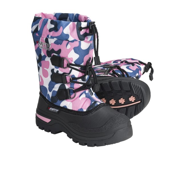 photo: Baffin Igloo Pac Boots winter boot