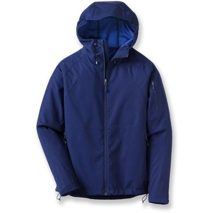 photo: REI McCone Soft-Shell Jacket soft shell jacket
