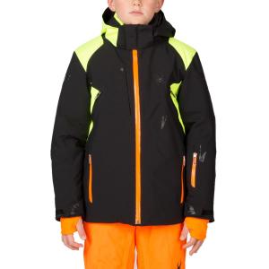 Spyder Speed Jacket
