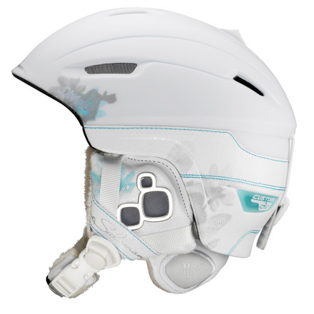 photo: Salomon Divine Helmet snowsport helmet
