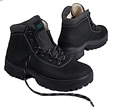 photo: Limmer Men's Ultra-Light backpacking boot