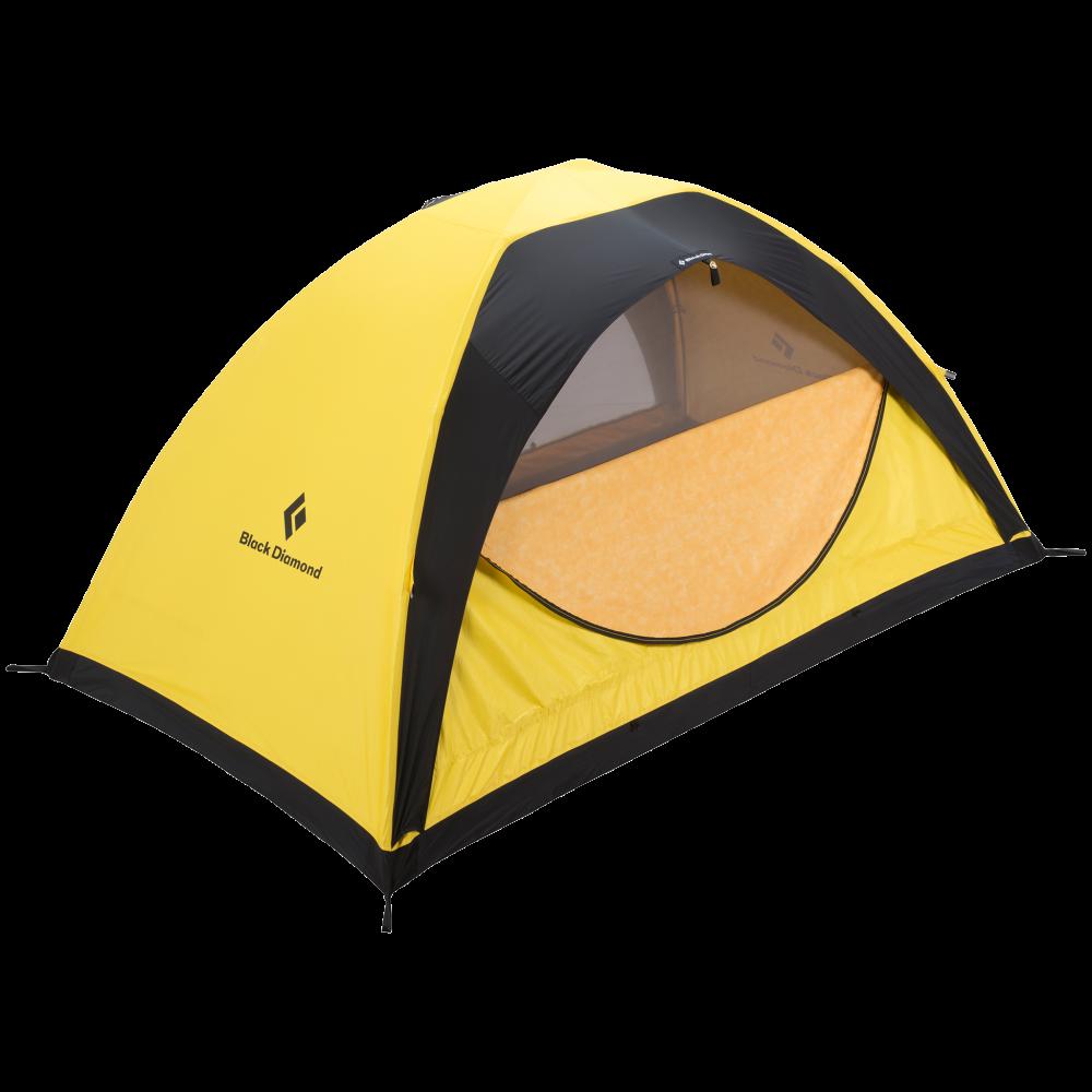 photo: Black Diamond Ahwahnee four-season tent