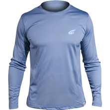 photo: Neosport Aqua Armor Long Sleeve Water Shirt long sleeve paddling shirt