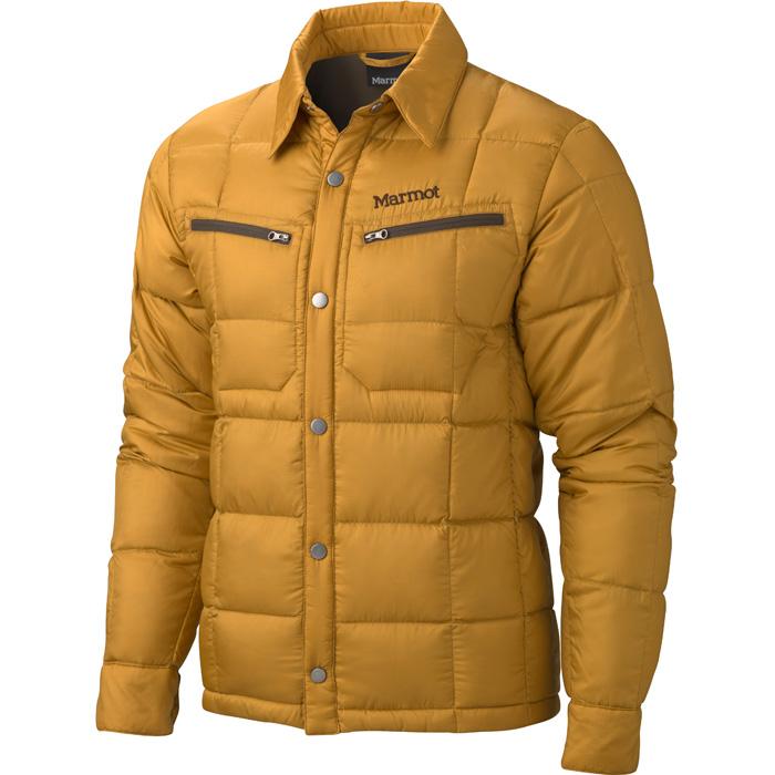 photo: Marmot Tuner Jacket down insulated jacket