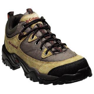photo: Columbia Traverse trail shoe