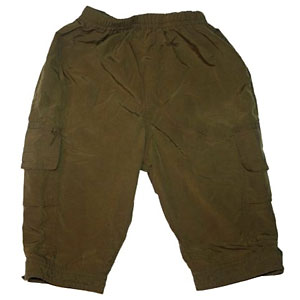 photo of a Roonwear hiking pant