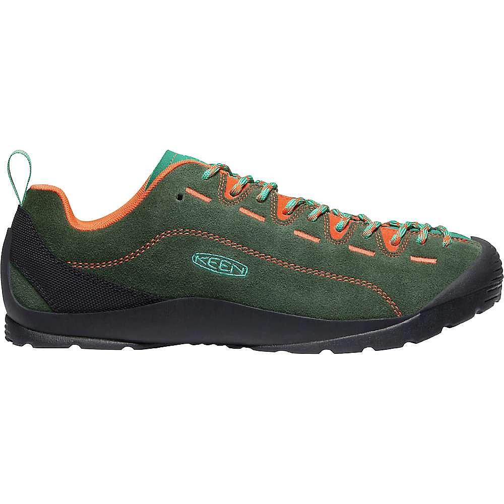photo: Keen Jasper trail shoe