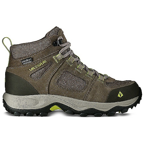 photo: Vasque Women's Vector hiking boot