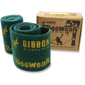 photo: Gibbon Treewear slackline