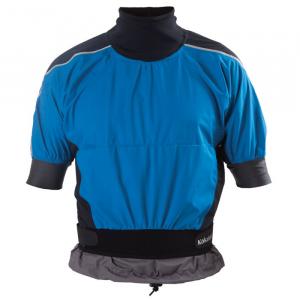 photo: Kokatat Gore-Tex Knappster short sleeve paddling shirt