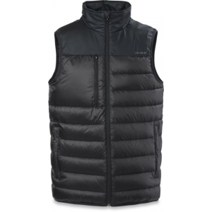 photo: DaKine Recoil Reversible Down Vest down insulated vest