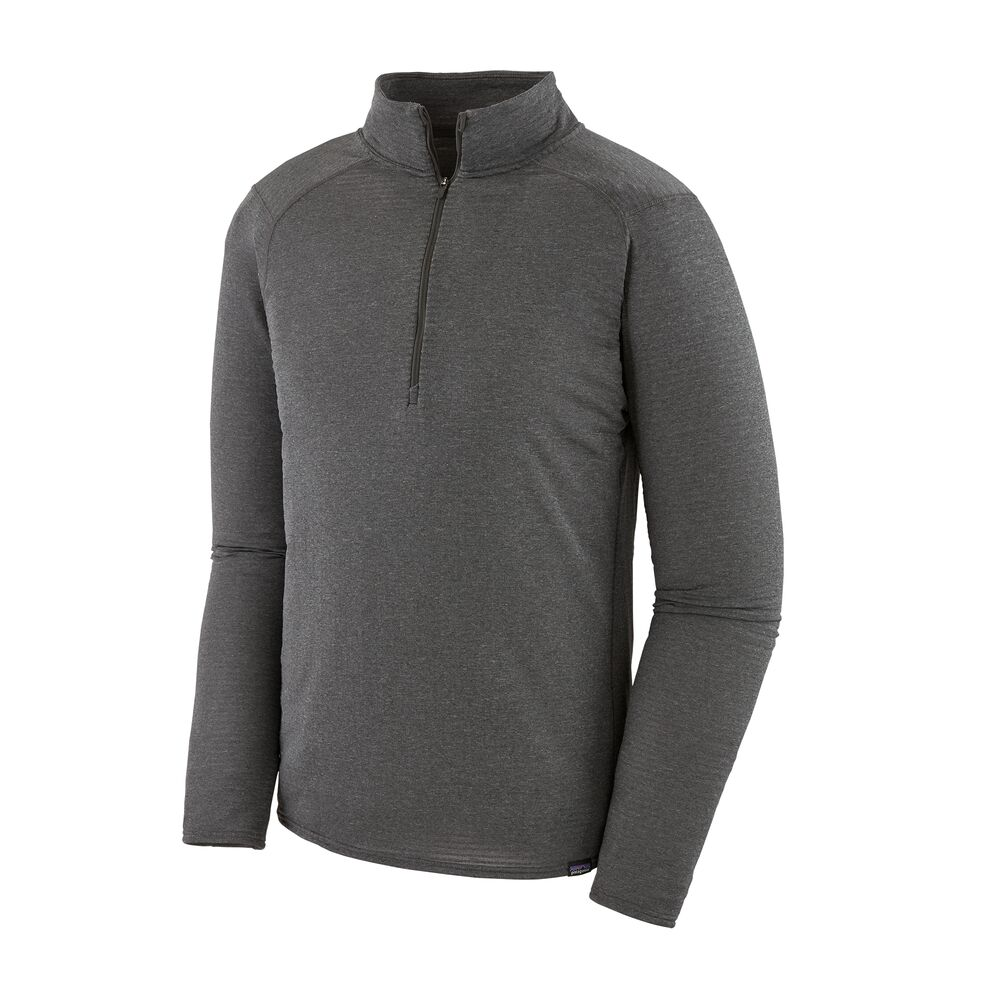 photo: Patagonia Capilene Thermal Weight Zip-Neck base layer top