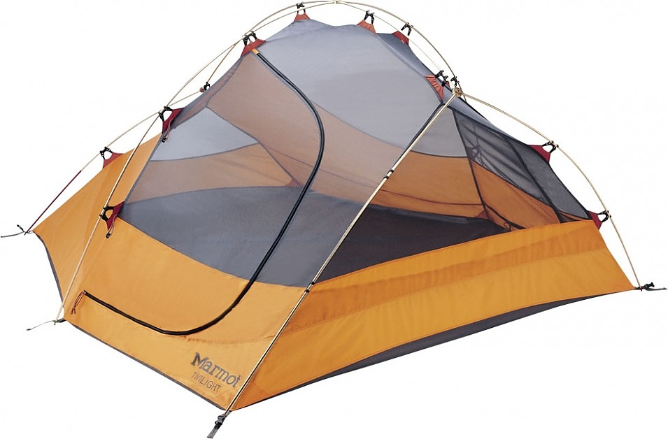 photo: Marmot Twilight 2P three-season tent