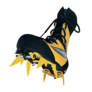 photo: Grivel Racing Crampon crampon