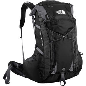 photo: The North Face Skareb 55 weekend pack (50-69l)