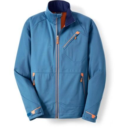 REI Compound Soft-Shell Jacket