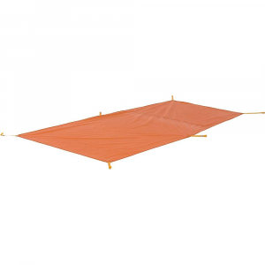Big Agnes Three Island UL2 Footprint