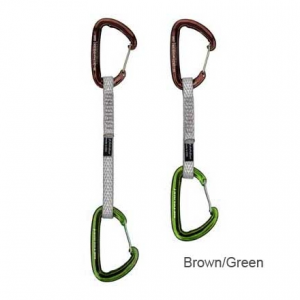 Metolius Inferno Wiregate Quickdraw