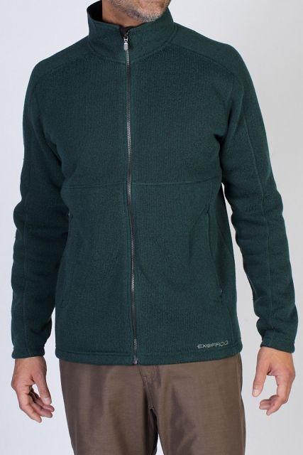 photo: ExOfficio Alpental Fleece Jacket fleece jacket