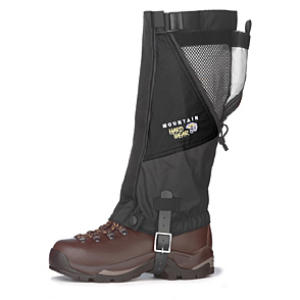 photo: Mountain Hardwear Ascent Ventigaiter gaiter