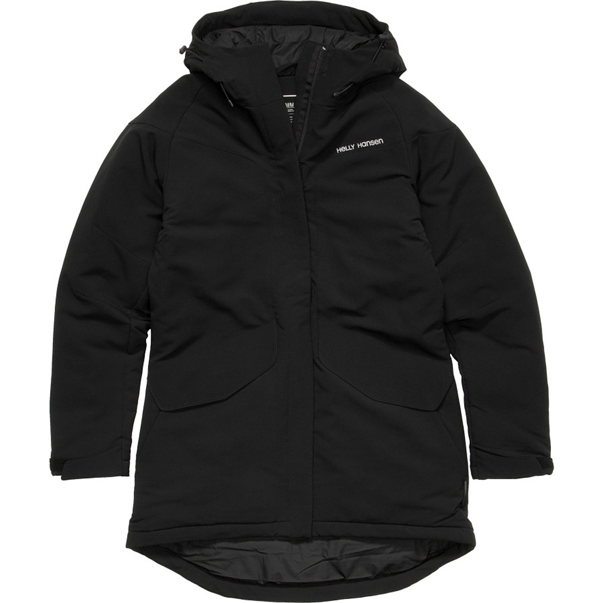 photo: Helly Hansen Hilton Softshell Parka soft shell jacket