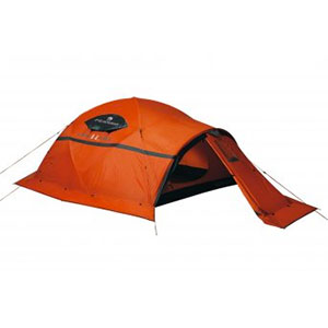 photo: Ferrino Snowbound 3 four-season tent