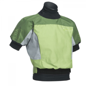 Immersion Research Short Sleeve Competition Jacket