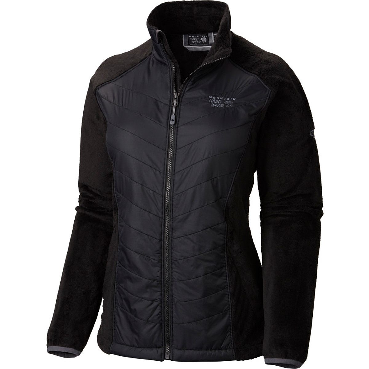 Mountain Hardwear Pyxis Hybrid Jacket