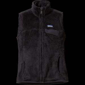 photo: Patagonia Re-Tool Vest fleece vest