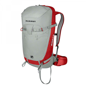 photo: Mammut Light Removable 3.0 Airbag avalanche airbag pack