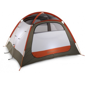 photo: REI Base Camp 4 three-season tent