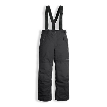 The North Face Snowquest Suspender Pants