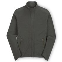 photo: Ibex Energy Sport FZ wool jacket