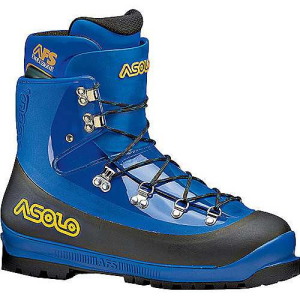 photo: Asolo AFS Evoluzione mountaineering boot