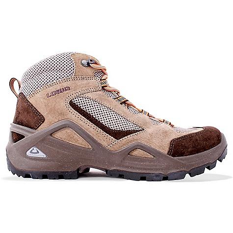 photo: Lowa Vento QC hiking boot