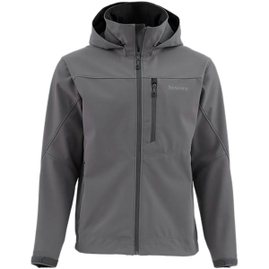 Simms Challenger Windbloc Hooded Jacket