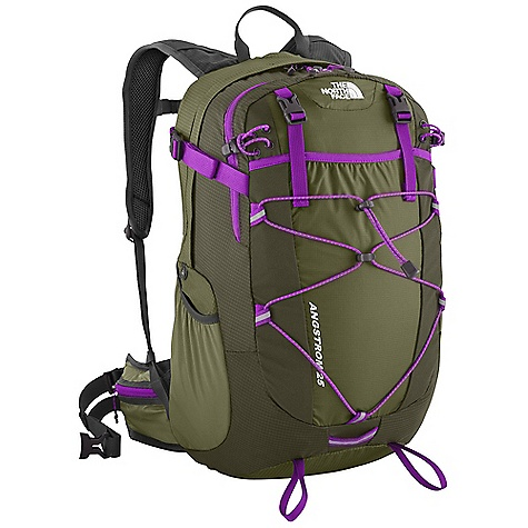 photo: The North Face Angstrom 25 daypack (under 2,000 cu in)
