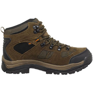photo: Nevados Klondike WP hiking boot