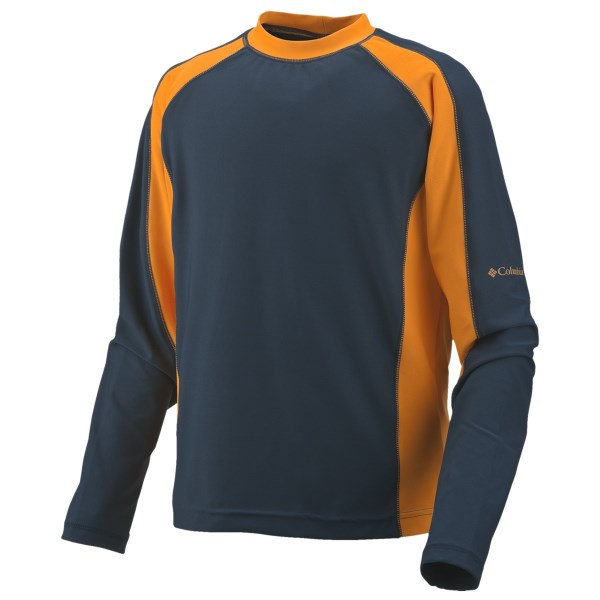 Columbia Tidewater Long Sleeve Shirt