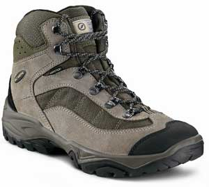 photo: Scarpa Men's Mistral GTX backpacking boot
