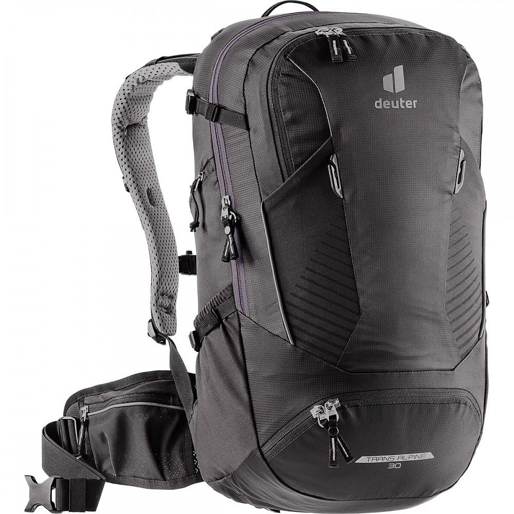 photo: Deuter Trans Alpine 30 daypack (under 35l)