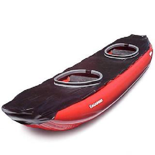 photo of a Innova Kayaks spray skirt/deck