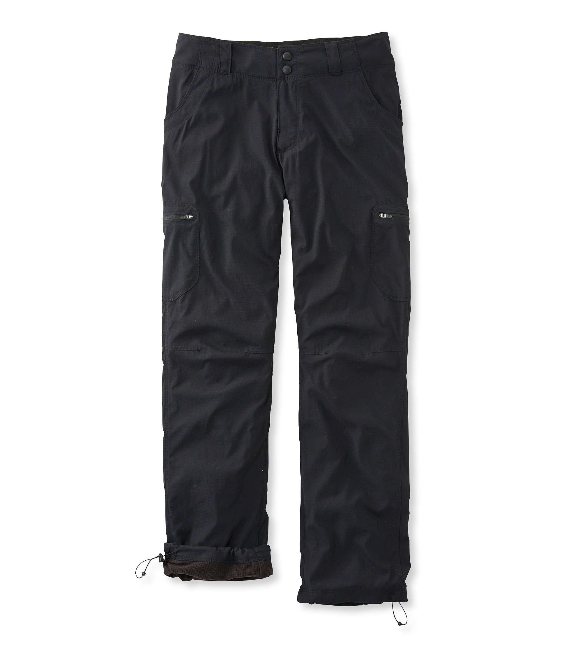 L.L.Bean Vista Trekking Pants, Lined