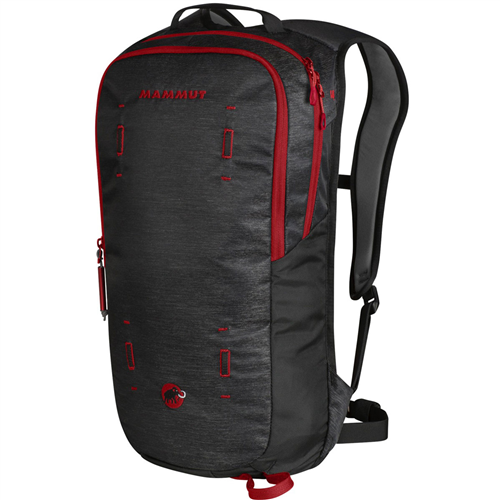 photo: Mammut Nirvana Rocker winter pack
