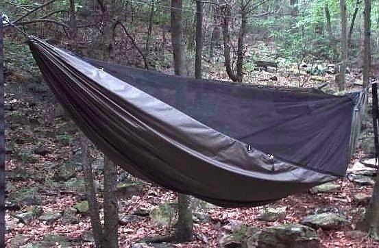 photo: Dream Hammock DangerBird hammock